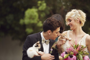 Pet Friendly Wedding Venues In Toowoomba and Surrounds