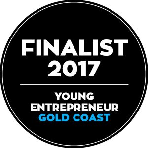 Pet Wedding Attendant Finalist Young Entrepreneur