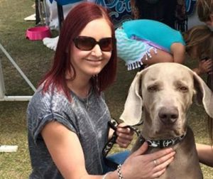 Searching for a Pet Sitter Gold Coast? Meet star aunty Jess!
