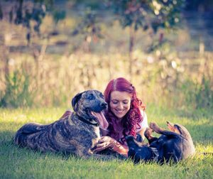 Searching for Pet Sitters throughout Queensland? Kylie has you covered!
