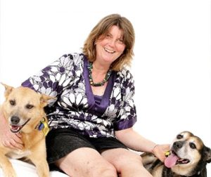 Wendy Pet Sitter in South Brisbane